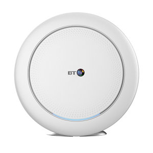 Image of BT Premium Whole home WiFi add-on disc