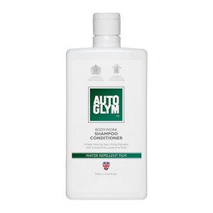 Image of Autoglym Bodywork Car shampoo Bottle