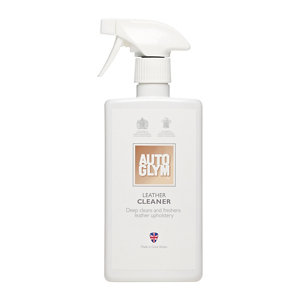 Image of Autoglym Leather Interior cleaner 500ml Bottle