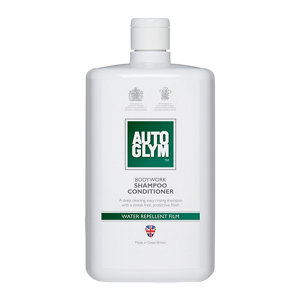 Image of Autoglym Bodywork Car shampoo 1L Bottle