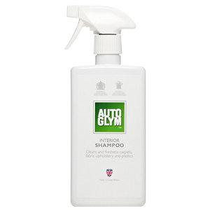Image of Autoglym Car shampoo 0.5L Bottle