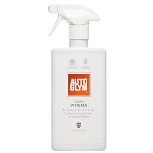 Image of Autoglym Cleaner 500ml