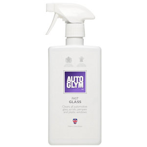 Image of Autoglym Glass Cleaner 500ml