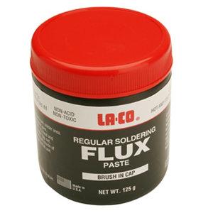 Image of La-Co Flux paste 125g
