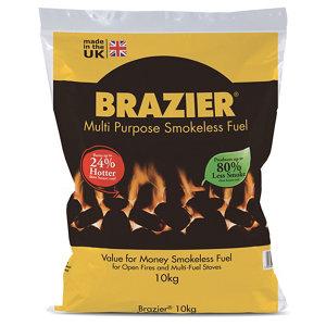 Image of Smokeless Soild fuel briquettes 10kg