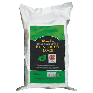 Image of Homefire Kiln dried Logs 20kg