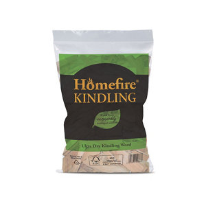 Image of Homefire Winter Fuels Kiln dried Kindling 0.9kg