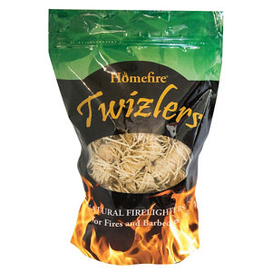 Image of Homefire Wood Firelighters 300g