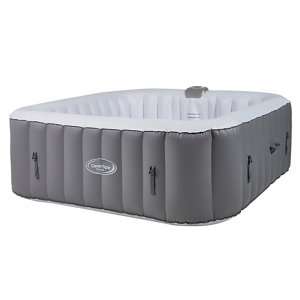 CleverSpa Perissa 6 person Hot tub