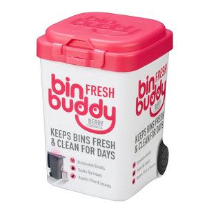 Image of Bin Buddy Berry Fresh bin powder 450g