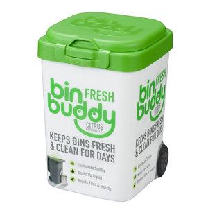 Image of Bin Buddy Citrus Fresh bin powder 450g