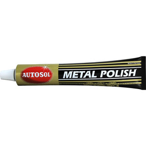 Image of Autosol Metal Cleaner 75ml