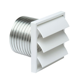 Image of Manrose 11784 Extractor fan (Dia)100mm