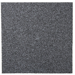 Image of Colours Flint Loop Carpet tile (L)500mm