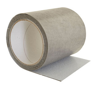 Image of Diall Black Artificial grass Joining Tape (L)2m (W)150mm