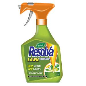 Image of Resolva Weed killer 1L