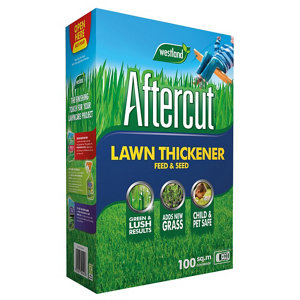 Image of Aftercut Lawn treatment 100m²