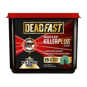 Image of Deadfast Bait station Pack of 15