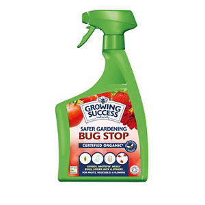 Image of Growing Success Bug stop Insect spray 0.8L
