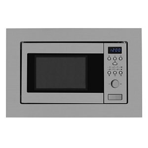 Image of Beko MOB17131X 700W Built-in Microwave