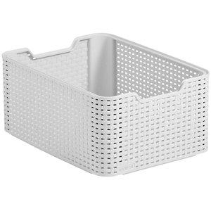 Image of Curver White 9L Storage box