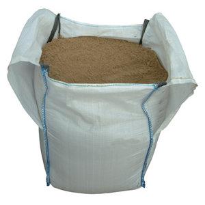 Image of Building sand Bulk Bag