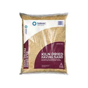 Image of Tarmac Kiln dried Paving sand Large Bag