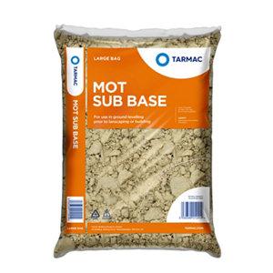 Tarmac Subbase  Large Bag