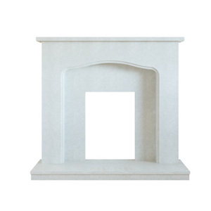 Image of Be Modern Annabelle Manila Fire surround