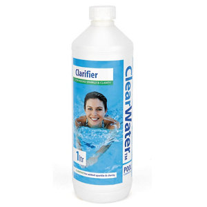 Image of Clearwater Water clarifier 1L