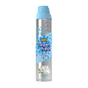 Image of 1001 Carpet Fresh Soft jasmine Carpet freshener 300ml