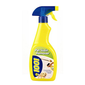 Image of 1001 Pet Carpet stain remover 500ml