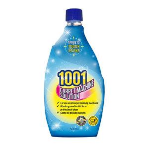 Image of 1001 Carpet & upholstery cleaner 500ml