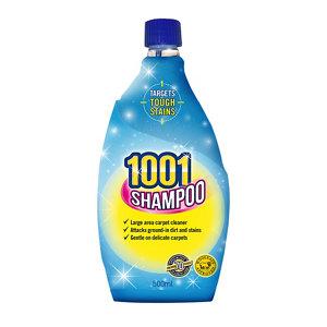 Image of 1001 Carpet & upholstery shampoo 500ml