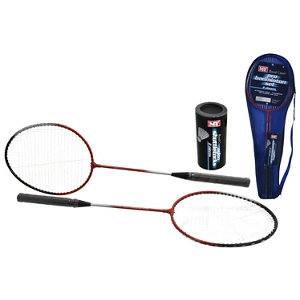 Image of M.Y Garden Badminton set