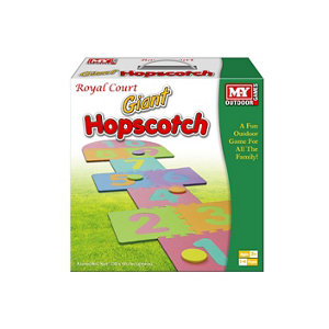 Image of M.Y Garden Giant hopscotch