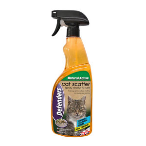 Image of Defenders Pest spray 1L