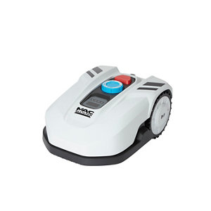 Image of Mac Allister MRM500 Cordless Robotic lawnmower