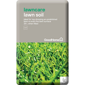 Image of 5036581090067 GOODHOME LAWNSOIL 25L