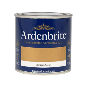 Image of Ardenbrite Copper effect Multi-surface Special effect paint 250ml