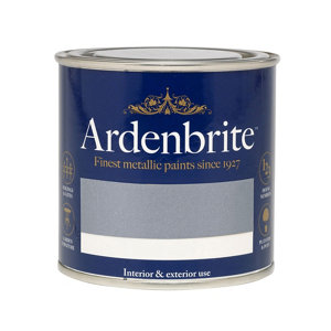 Image of Ardenbrite Metallic effect Multi-surface Special effect paint 250ml