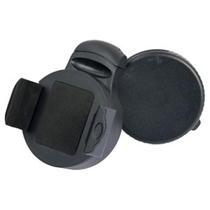 Image of I-Star Adjustable Dashboard & windscreen Car cradle