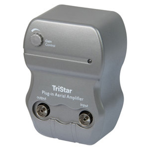 Image of Tristar 1 way Signal amplifier