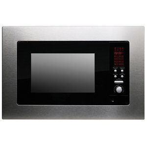Image of Cooke & Lewis CLBM1SS-C 800W Built-in Microwave
