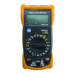 Image of 0-600 V Pocket Digital multimeter