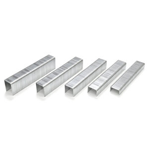 Image of Mac Allister Staples (Dia)1.2mm 106g Pack of 5000