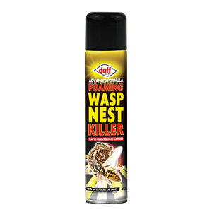 Image of Doff Zero IN Wasp nest killer 300g