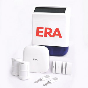 Image of ERA Wireless Intruder alarm kit ERA-HOMEGUARD-KIT1