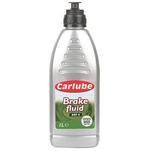 Image of Carlube Brake fluid 1L Bottle