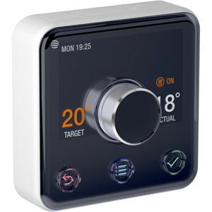 Image of Hive Active heating Wi-Fi Thermostat
